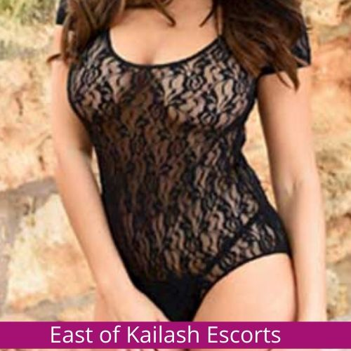 Escort Services in East of Kailash