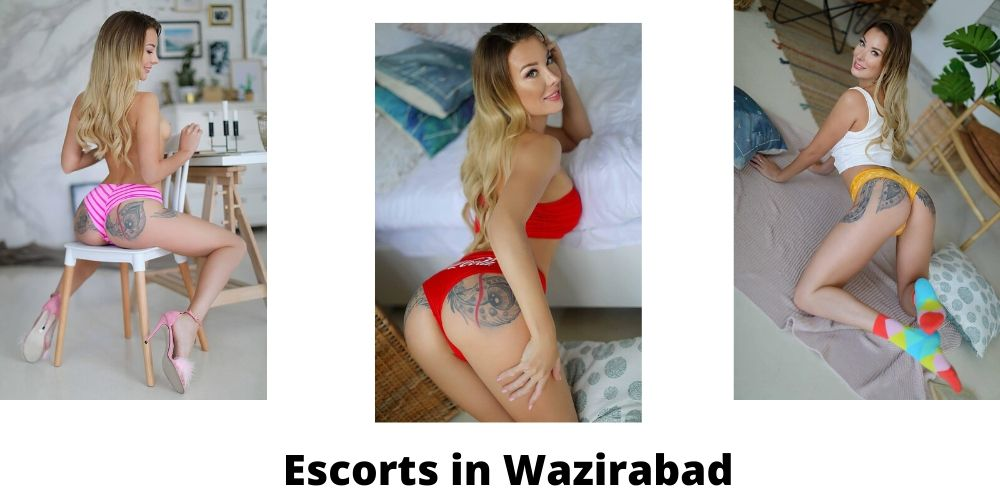 Escorts in Wazirabad